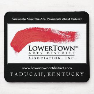 Mouse Pad LowerTown Arts District Association