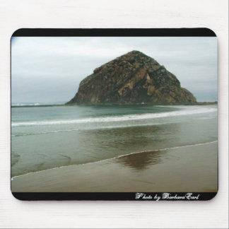 Mouse Pad - Morro Rock