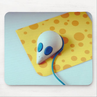 'Mouse' Pad Mouse Pad