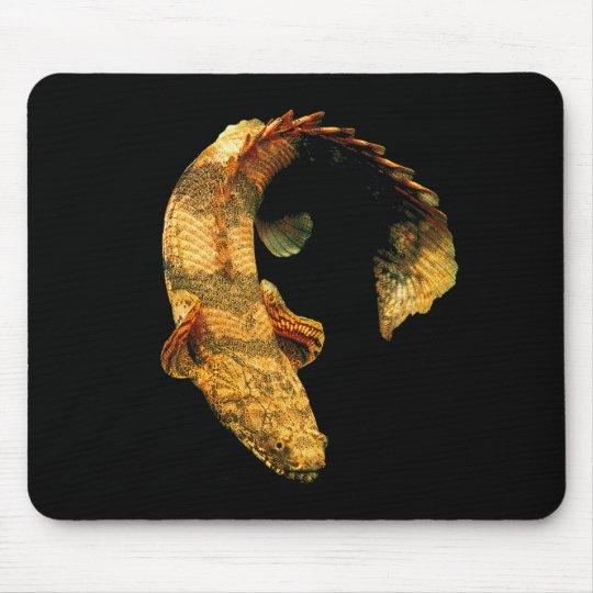 Mouse pad of endorikeri