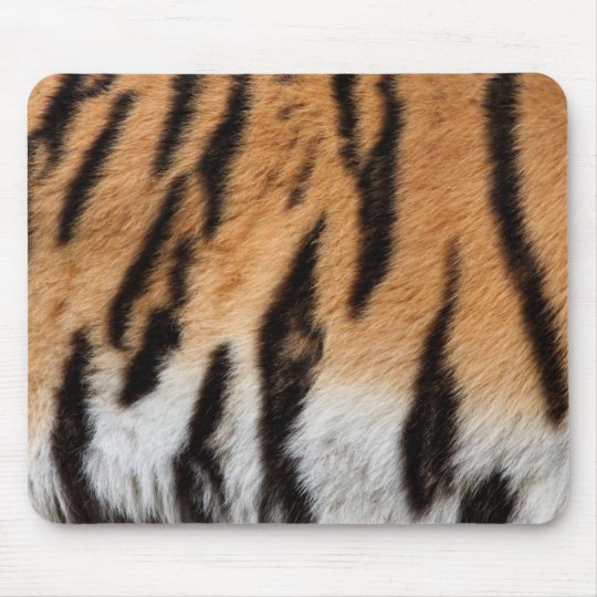 Mouse pad of fur of amurutora