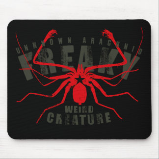 Mouse PAD - SPIDER
