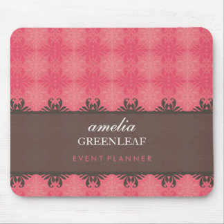 MOUSE PAD :: stylish patterned 11