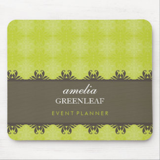 MOUSE PAD :: stylish patterned 7