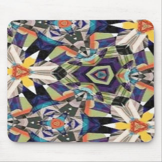 Mouse Pad Traf 06
