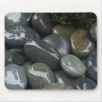 Mouse Pad, Wet Stones Mouse Pad