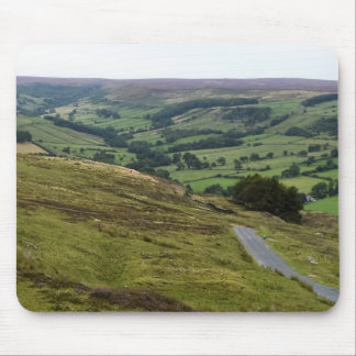 Mouse pad - Yorkshire 2/1