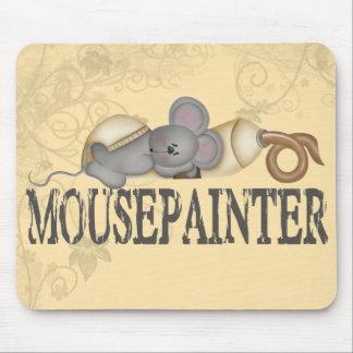 Mouse Painter Mouse Mat