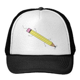 Mouse Pencil Cap