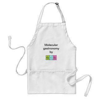 Mouse periodic table name apron
