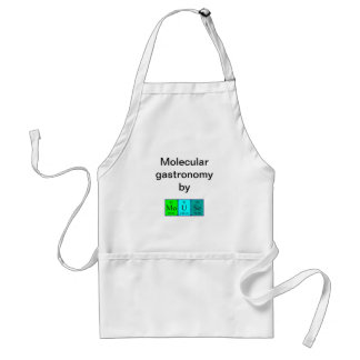 Mouse periodic table name apron