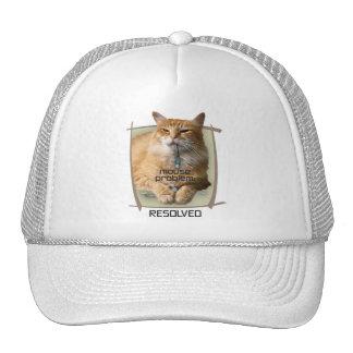 Mouse Problem Hat