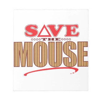Mouse Save Notepad