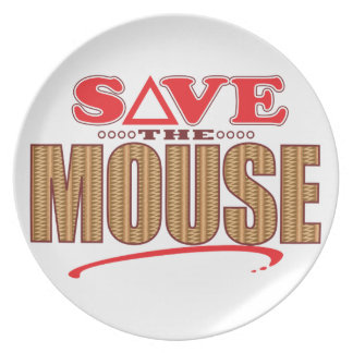 Mouse Save Plate