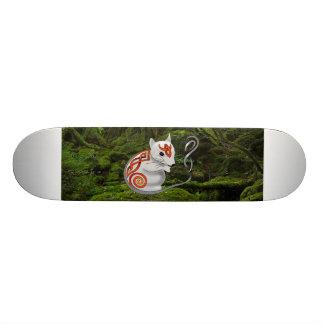 Mouse Skateboard Decks