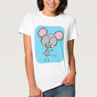 mouse - t-shirt