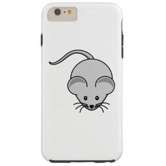 Mouse Tough iPhone 6 Plus Case
