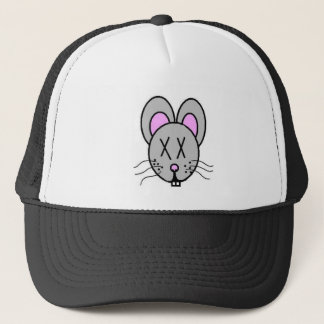Mouse Trucker Hat