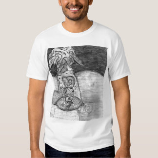 mouseofenlightenment tee shirts