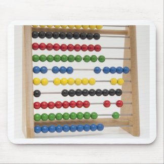 Mousepad Abacus
