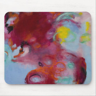 mousepad abstract art Julie Michel