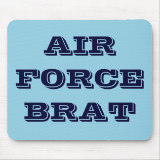 Mousepad Air Force Brat