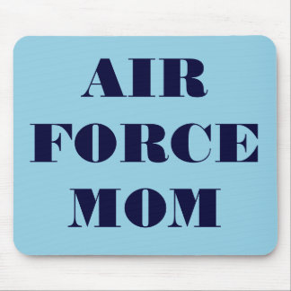 Mousepad Air Force Mom