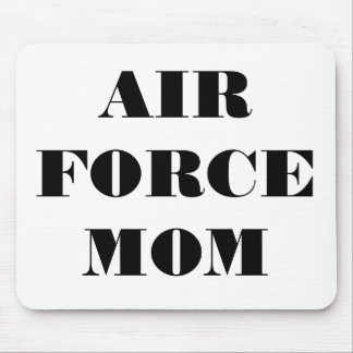 Mousepad Air Force Mom