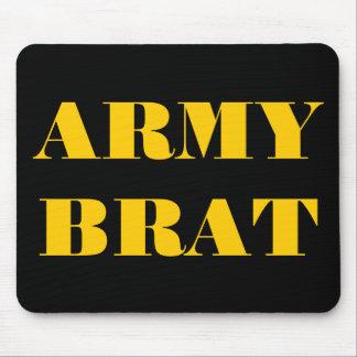 Mousepad Army Brat