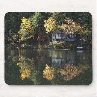 Mousepad - Autumn Splendor