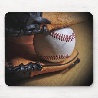 MousePad: Baseball Season Mouse Pad