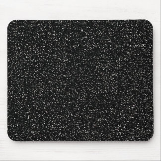 Mousepad - Black with Textured effect