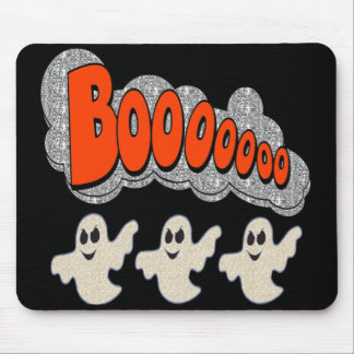 Mousepad Boo Ghosts