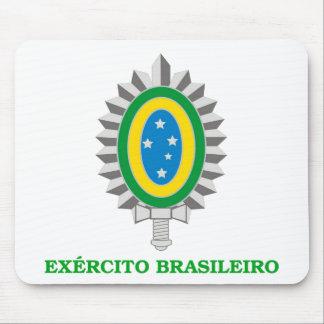 Mousepad Brazilian Army