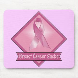 Mousepad - Breast Cancer Sucks