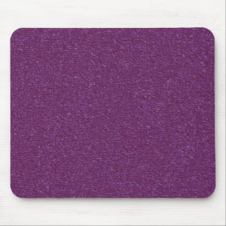 Mousepad - Damson Purple with textured effect