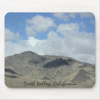 Mousepad - Death Valley California