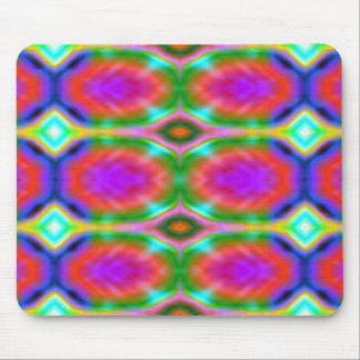Mousepad - Decorative Abstract