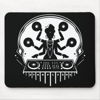 mousepad discoshiva
