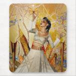 Mousepad Fantasy Art Dancer