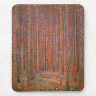 Mousepad - Fir Forest