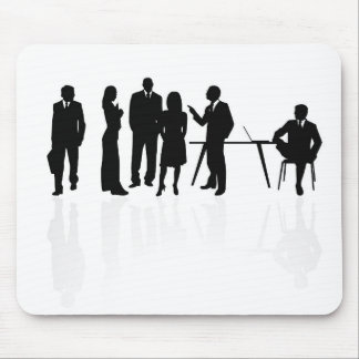 Mousepad for businesses