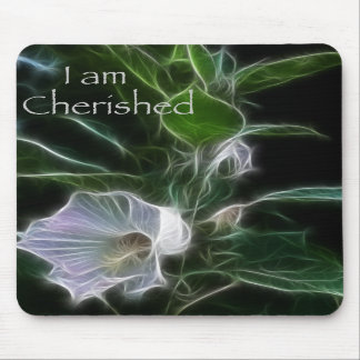 Mousepad - I am Cherished