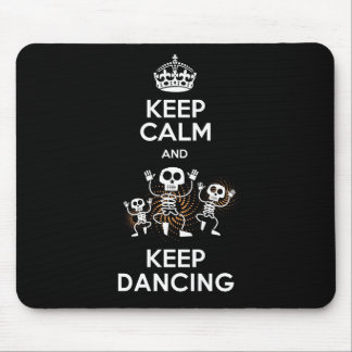 Mousepad Keep Calm