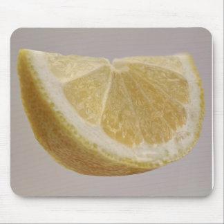 mousepad lemon