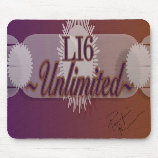 Mousepad (LI6 Unlimited)