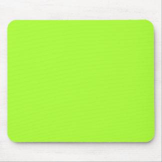 Mousepad - Lime Green