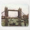 Mousepad - London, Tower Bridge