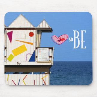 Mousepad Love South Beach 6 ST