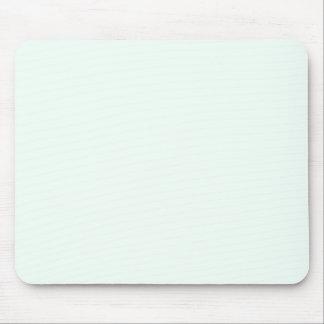 Mousepad - Mint Cream